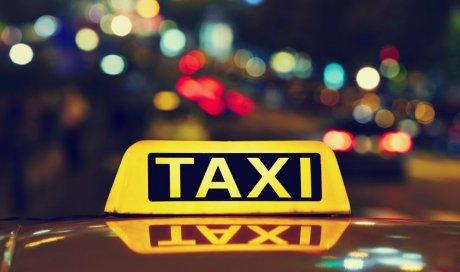 Privatisation de taxi pour la journée à Sens