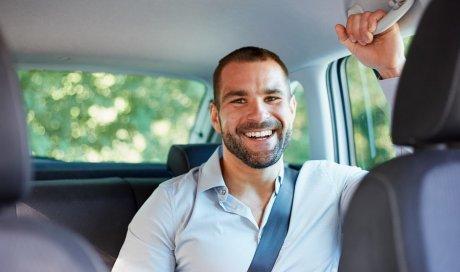 Taxi conventionné sécurité sociale pour consultation à l'hôpital